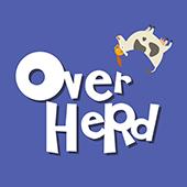 Overherd logo