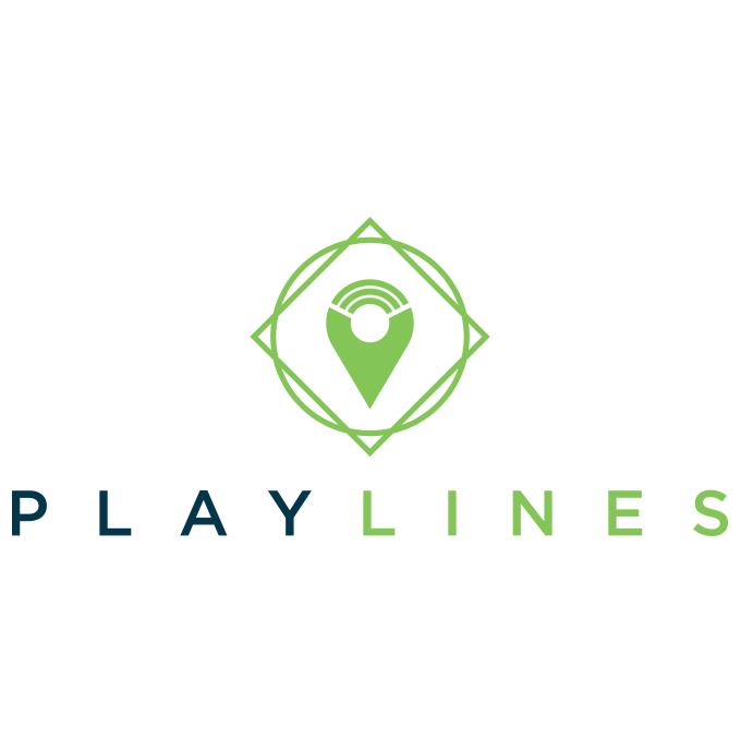 Playlines Logo