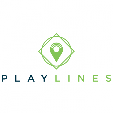 Playlines Logo