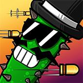 Drop Dead Desperado Icon